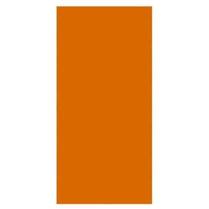Дверь для шкафа Папайя 45х92 см пластик цвет папайя