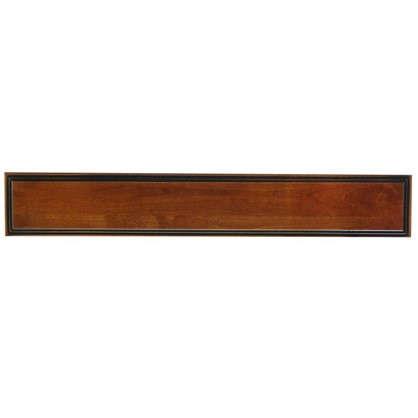 Дверь для шкафа Прованспод духовку 60 см ЛДСП цвет коричневый