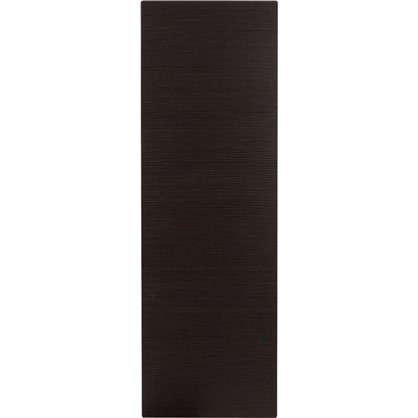 Дверь для шкафа Шоколад 30х92 см цвет шоколад