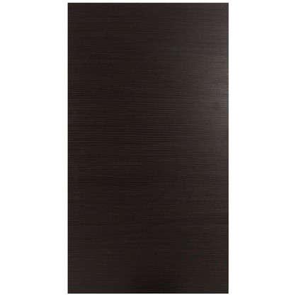 Дверь для шкафа Шоколад 40х70 см цвет шоколад