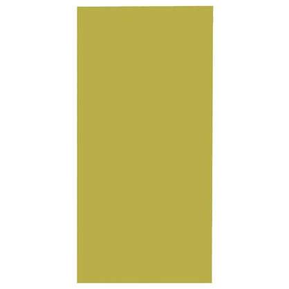Дверь для шкафа Васаби 45х92 см пластик цвет васаби