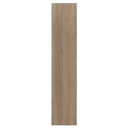 Дверь для шкафа Вереск 15х70 см ЛДСП цвет бежевый