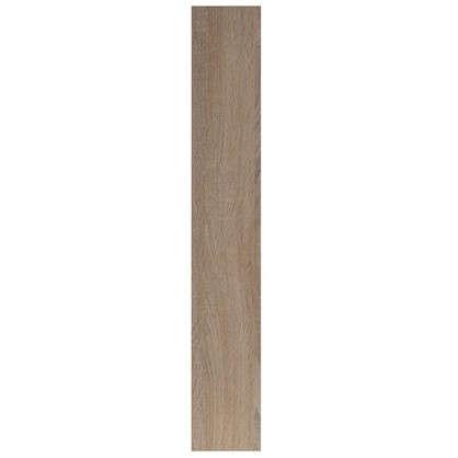 Дверь для шкафа Вереск 15х92 см ЛДСП цвет бежевый