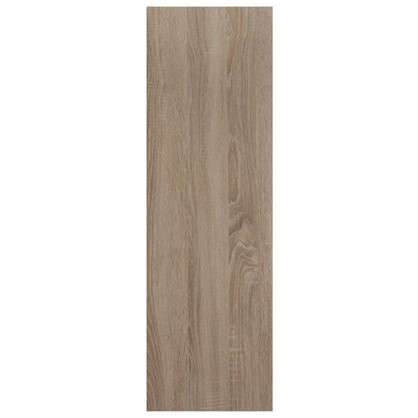 Дверь для шкафа Вереск 30х92 см ЛДСП цвет бежевый
