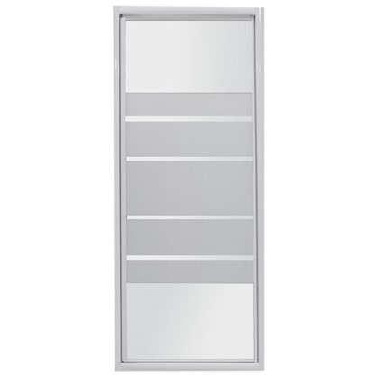 Дверь душевая Sensea Nerea 80х185 см цена