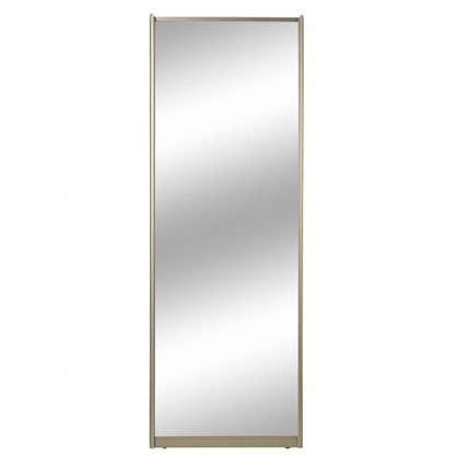 Купить Дверь-купе 2455х804 мм цвет зеркало/шампань дешевле