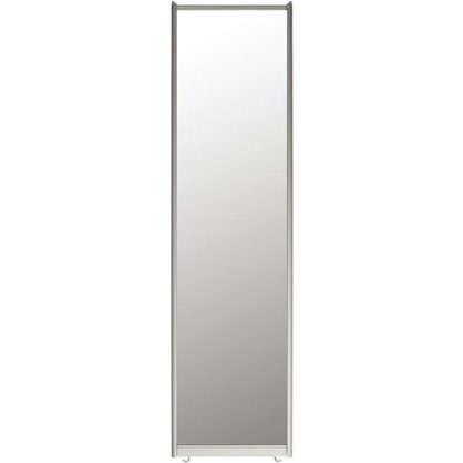 Купить Дверь-купе Spaceo 2255x704 мм зеркало дешевле