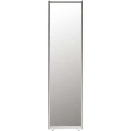 Купить Дверь-купе Spaceo 2455х704 мм зеркало дешевле