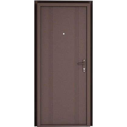 Дверь входная металлическая Doorhan Эко 880 мм правая
