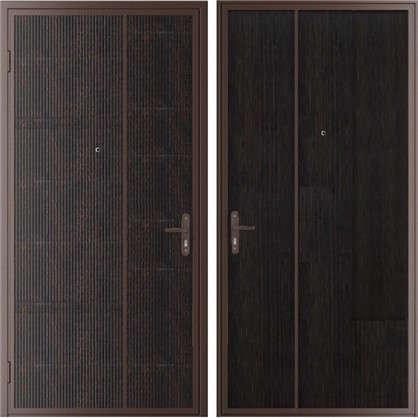 Дверь входная металлическая Doorhan М-Лайн 980 мм левая