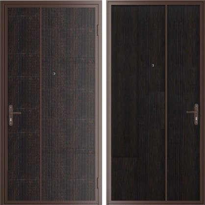 Купить Дверь входная металлическая Doorhan М-Лайн 980 мм правая дешевле