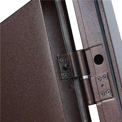 Дверь входная металлическая Стройгост 7-1 860 мм правая