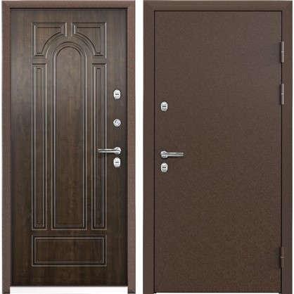 Дверь входная металлическая Термо-С1 860 мм правая