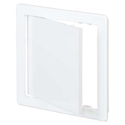 Дверца ревизионная Awenta DT12 200х200 мм цвет белый