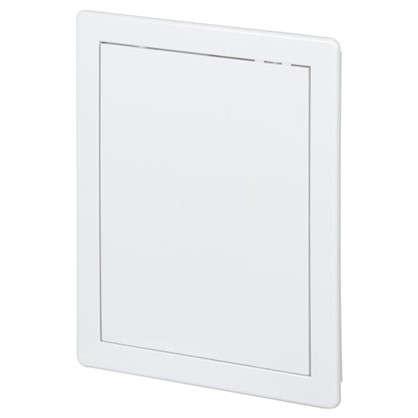 Дверца ревизионная Awenta DT13 200х250 мм цвет белый