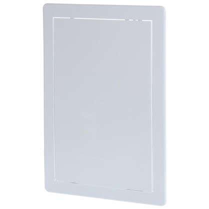Дверца ревизионная Awenta DT14 200х300 мм цвет белый