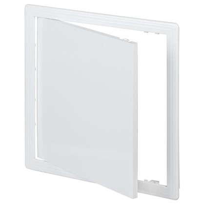 Дверца ревизионная Awenta DT15 300х300 мм цвет белый