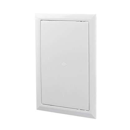 Дверца ревизионная Вентс 300х400 мм цвет белый
