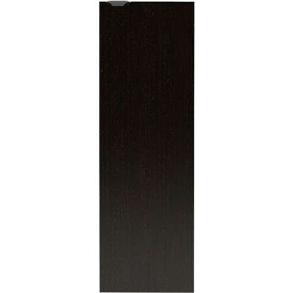 Купить Дверца закрытой обувницы 917x300x16 мм цвет венге дешевле
