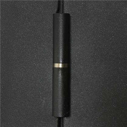 Дверная металлическая Гарда 7.5 муар 860 мм левая цвет дуб сонома