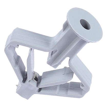 Купить Дюбель ГСК 10x50 мм полипропилен 500 шт. дешевле