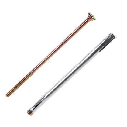 Дюбель металлический MRD рамный 10х152 мм cталь 10 шт.