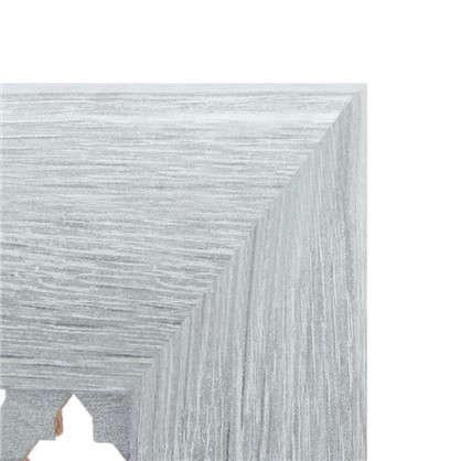 Экран для радиатора Готико 60х60 см цвет дуб серый