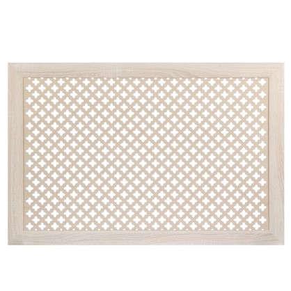Купить Экран для радиатора Готико 90х60 см цвет сонома дешевле