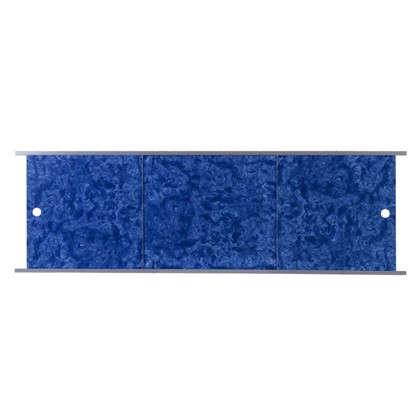 Купить Экран под ванну Премиум А 168 см цвет сапфировый дешевле