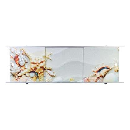 Экран под ванну Премиум Арт №1 168 см