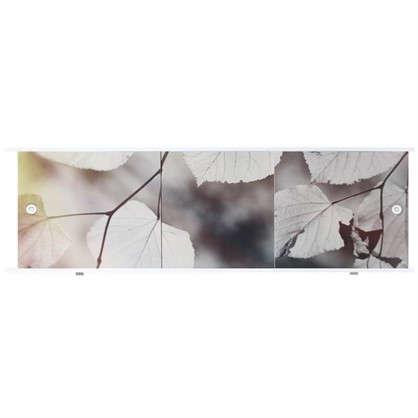 Экран под ванну Премиум Арт № 14 1.48 м цвет пряная осень
