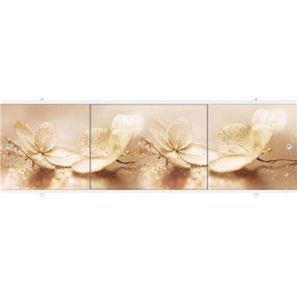 Экран под ванну Премиум Арт № 14 1.68 м цвет пряная осень