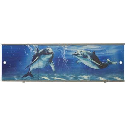 Экран под ванну Премиум Арт №5 168 см