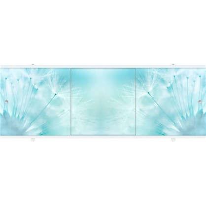 Экран под ванну Премиум Арт Свежесть утра 1.48 м