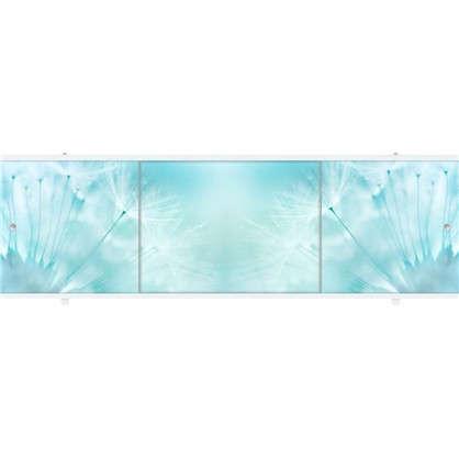Купить Экран под ванну Премиум Арт Свежесть утра 1.68 м дешевле