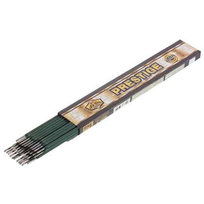 Электроды сталь МР-3 3 мм 1 кг цвет серый