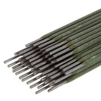 Электроды сталь МР-3С 2.5 мм 1 кг цвет синий