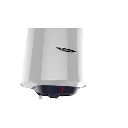 Электроводонагреватель накопительный Аристон BLU1 R ABS 80 V SLIM 2K вертикальный 80 л эмаль