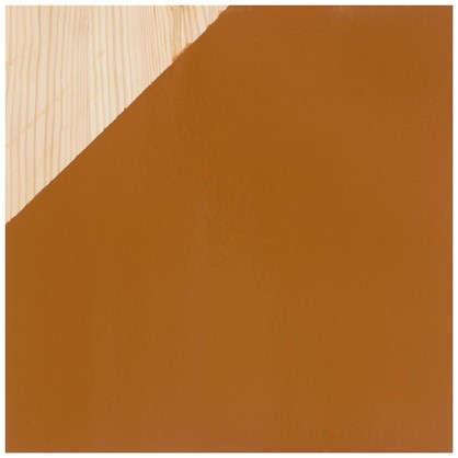 Купить Эмаль для пола Простокраска цвет золотисто-коричневый 0.9 кг недорого