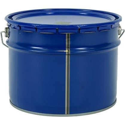 Эмаль ПФ-115 Эконом глянцевая цвет хаки 9 кг