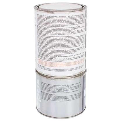 Эмаль ВДЭП Р-270 ЕРОХ цвет белый 0.9 л