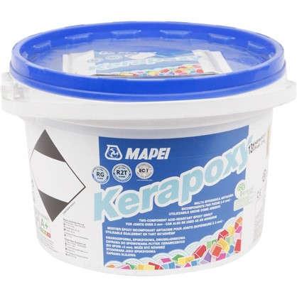 Эпоксидная затирка Kerapoxy 131 ваниль 2 кг