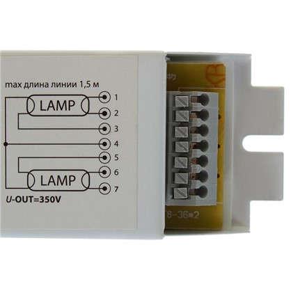 ЭПРА для ламп TDM 2x36 Вт цоколь G13