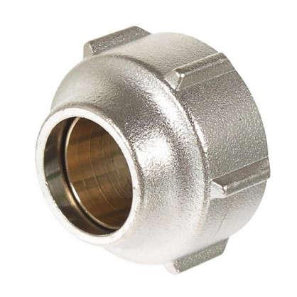 Евроконус Rehau для стальной трубки 15х3/4 внутренняя резьба