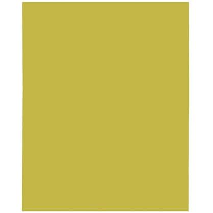 Фальшпанель для напольного шкафа Васаби 56х70 см пластик цвет васаби