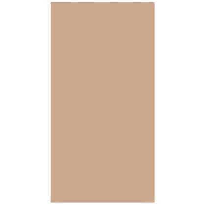Фальшпанель для навесного шкафа Delinia Капучино 37х70 см цвет капучино