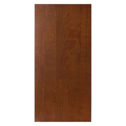 Фальшпанель для навесного шкафа Прованс 35х70 см цвет коричневый