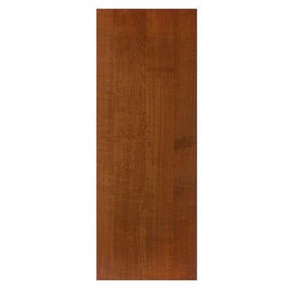 Фальшпанель для навесного шкафа Прованс 35х92 см цвет коричневый