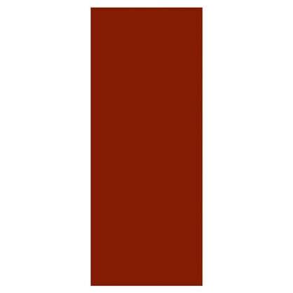 Фальшпанель для навесного шкафа Пунш 37х92 см