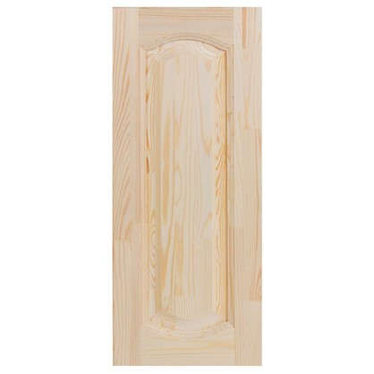 Фасад шкафа 716х296х20 мм глухой хвоя